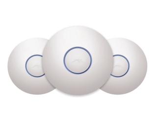 UniFi AP Pro (3-pack)