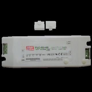 EtherHaul 48VDC W/O