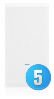 UniFi AP AC Mesh Pro (5-pack)